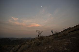 Domboshawa, Zimbabwe
